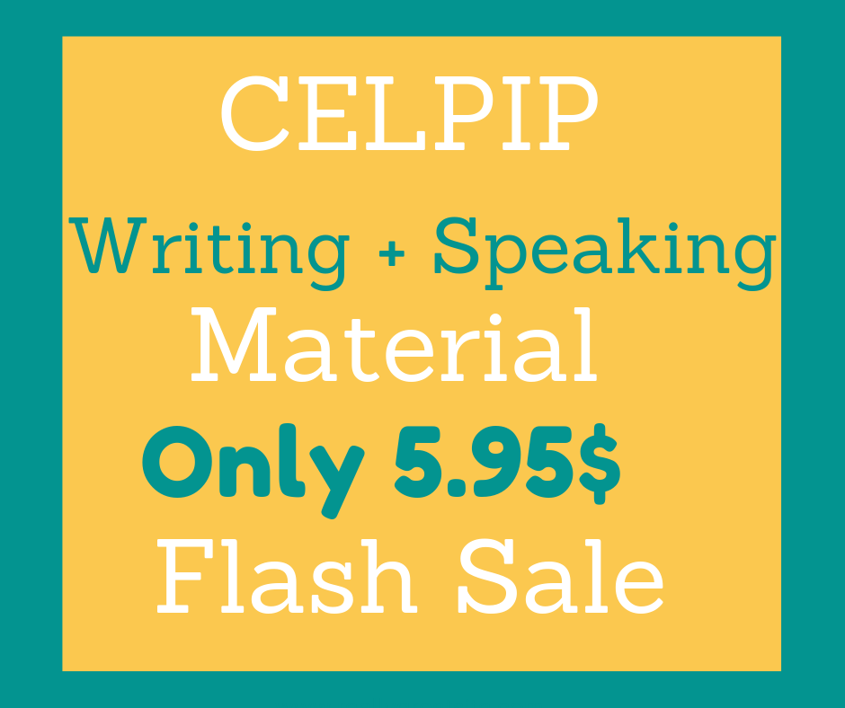 Celpip essay writing samples
